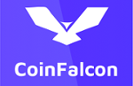 REF trading on CoinFalcon