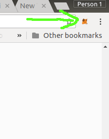 MetaMask Chrome Extension