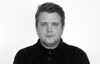 Johan Gudmundsson